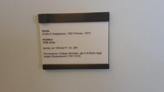 Pinacoteca Nazionale di Bologna : info