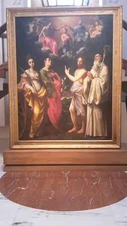 Pinacoteca Nazionale di Bologna : opera del Guercino