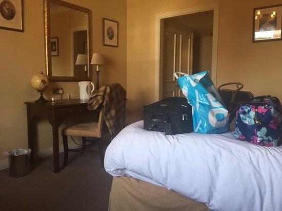 The Black Swan Hotel Photo