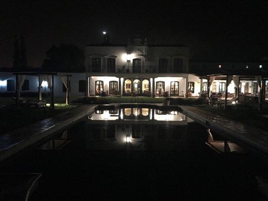 Patios de Cafayate Wine Hotel