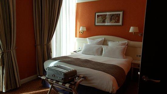 Hotel Princesse Flore: 20170826_171232_large.jpg