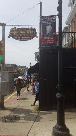 Annamarie's Place: Annamaries
