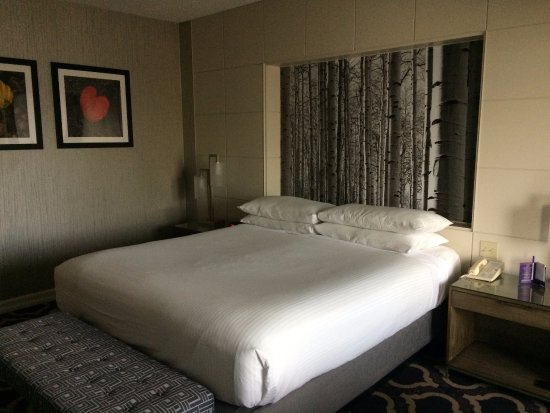 Harrah's Lake Tahoe: Premium King at Harrah's