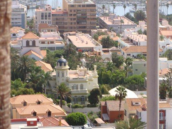 City Sightseeing Las Palmas de Gran Canaria: Panarama