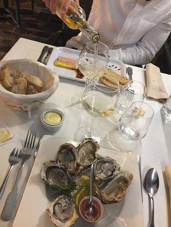 Le Pommier Restaurant : photo1.jpg