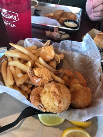 Nola Restaurant Pensacola Beach