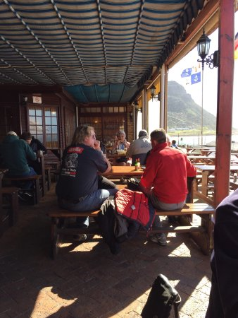 Glencairn, Sudafrica: photo2.jpg