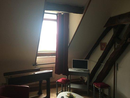 Indre, Francia: camera