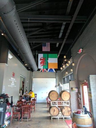 Fredericksburg, VA: IMG_20170827_143310_large.jpg