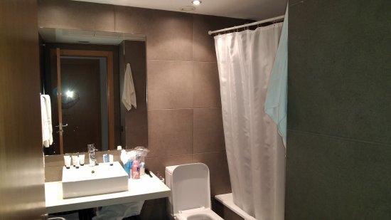 雅美利聖保羅酒店張圖片