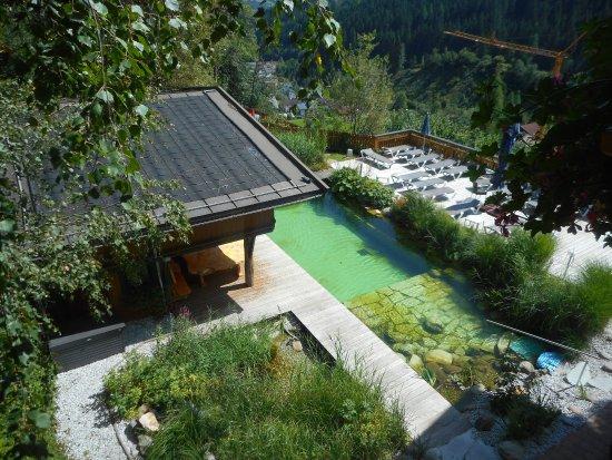 Gartenhotel  Daxer Photo