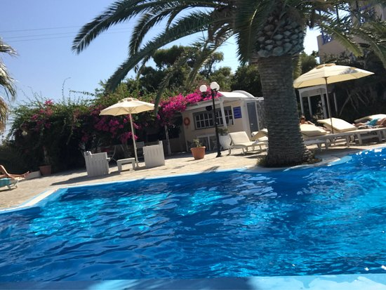 Paradise Resort Santorini: photo0.jpg