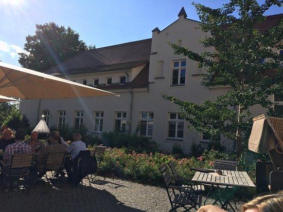 Wasserschloss Mellenthin: photo7.jpg
