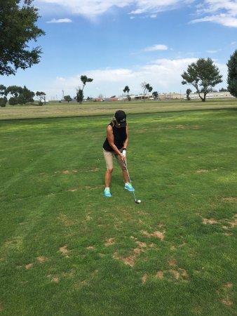 La Junta Municipal Golf Course照片