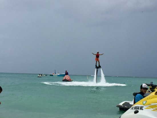 Watersports 4U: This is awesome! Kian help me a lot, great service.