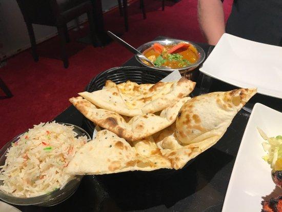 Wednesbury, UK: fantastic food and service!! xx