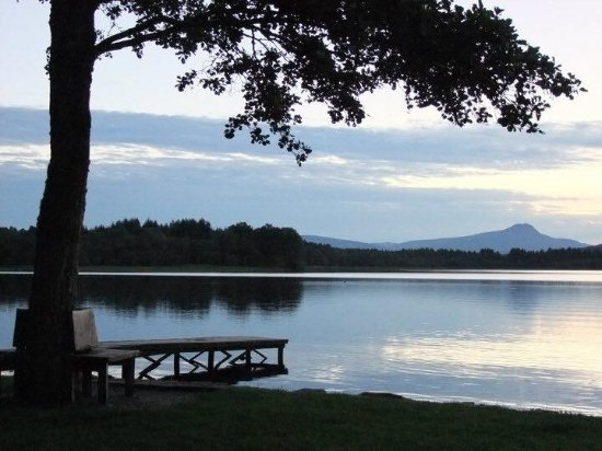 Port of Menteith Photo