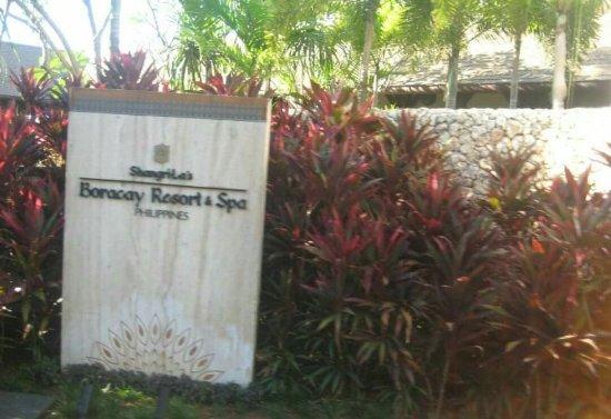 Shangri-La's Boracay Resort & Spa: 20170828_033718_large.jpg