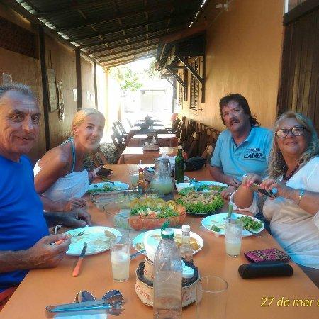 Restaurante Trem Bão dos Mineiros