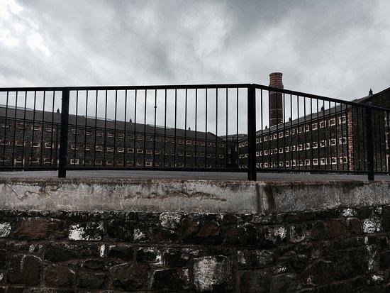 Crumlin Road Gaol: photo0.jpg