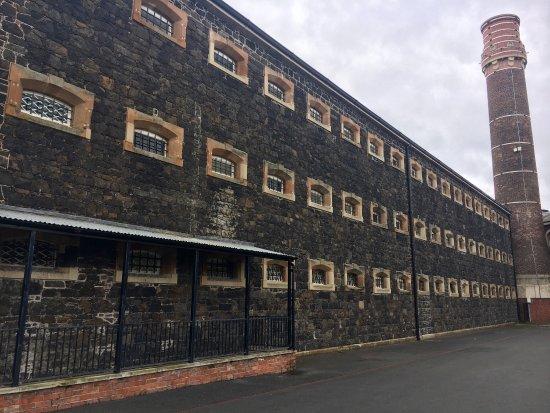 Crumlin Road Gaol: photo1.jpg