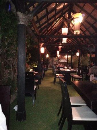 Jardin Terraza 3 Picture Of Feng Shui Sancti Petri Chiclana De La