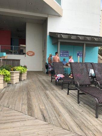 Hilton Myrtle Beach Resort: photo1.jpg