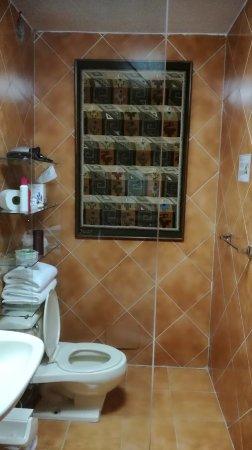 Peru Star Botique Apartments Hotel: Room 5