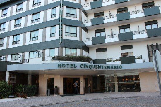 Cinquentenario Hotel Foto