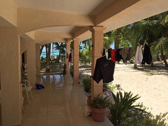 Cabañas Maria del Mar: photo2.jpg