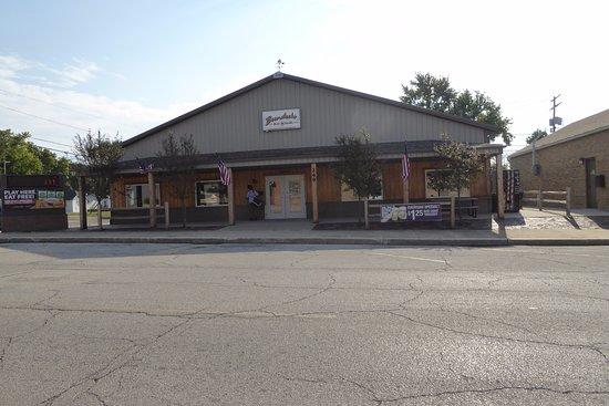 Gilman, IL: I dagslys