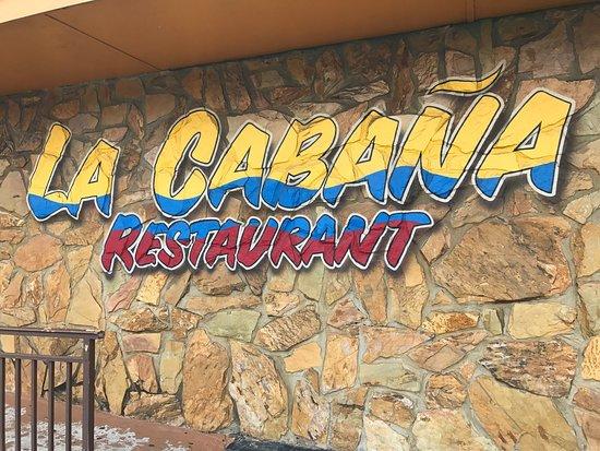 La Cabana Restaurant: photo0.jpg