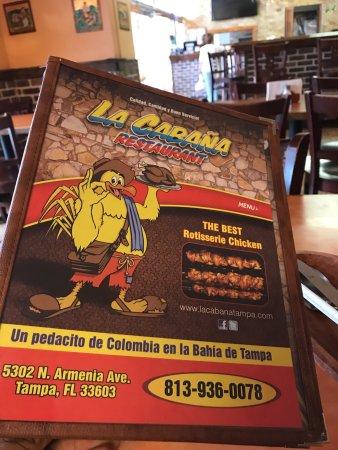 La Cabana Restaurant: photo1.jpg