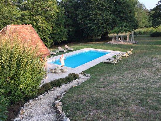 La Roche-Posay, France: photo1.jpg