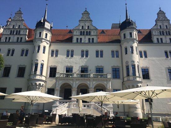Brandenburg, Almanya: Schloss