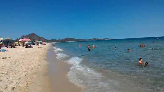Bild von spiaggia piscina rei muravera tripadvisor - Spiaggia piscina rei ...