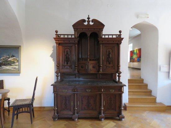 Velenje Museum - Muzej Velenje