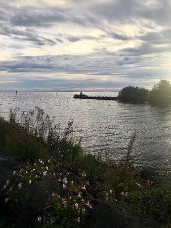 Antrim Lough Shore Park