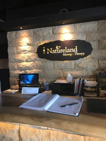 Natureland Massage•Therapy