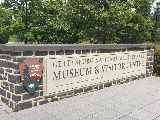 Gettysburg Museum and Visitor Center : photo0.jpg
