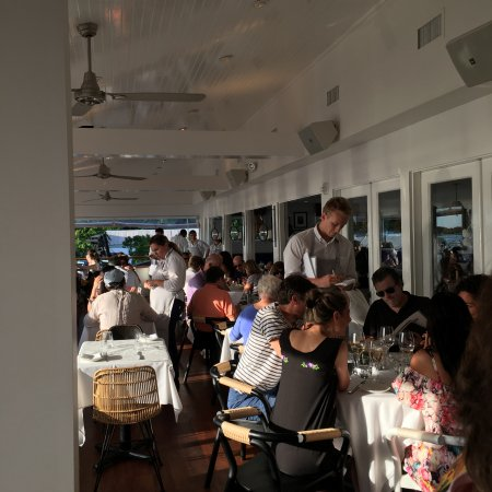 Bay Kitchen Bar, East Hampton - Restaurant Reviews, Phone Number ...