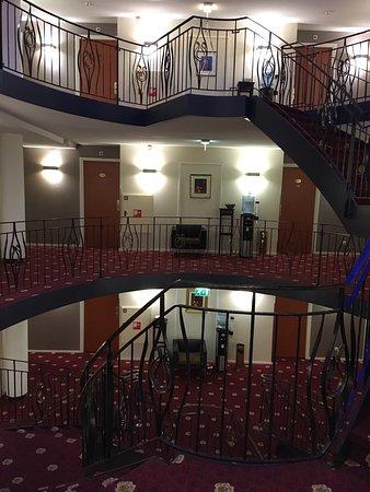 Amrath Grand Hotel Frans Hals: photo1.jpg