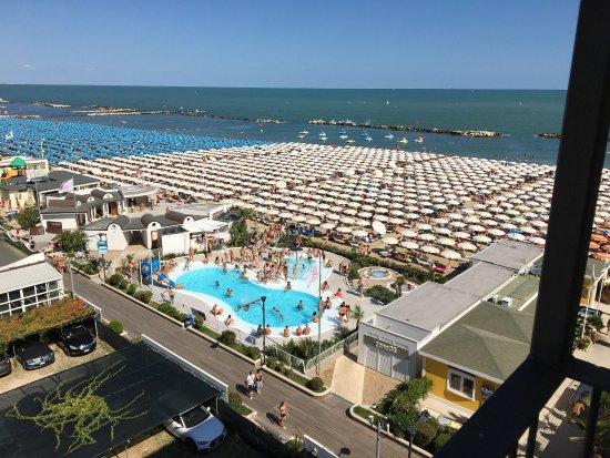 photo0.jpg - Picture of Hotel Belsoggiorno, Cattolica - TripAdvisor