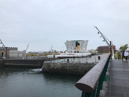 Premier Inn Belfast Titanic Quarter Hotel: photo1.jpg