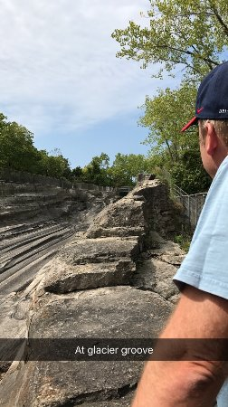 Glacial Grooves State Memorial: photo0.jpg
