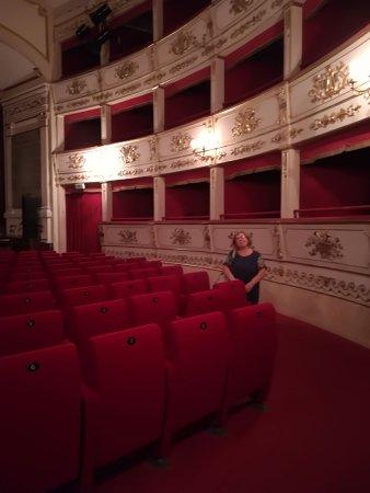 Teatro Vincenzo Bellini