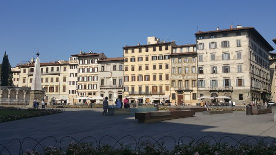 Piazza di Santa Maria Novella Photo