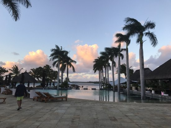 Four Seasons Resort Mauritius at Anahita: Snipts of my memories in this lovely place. It was heavenly