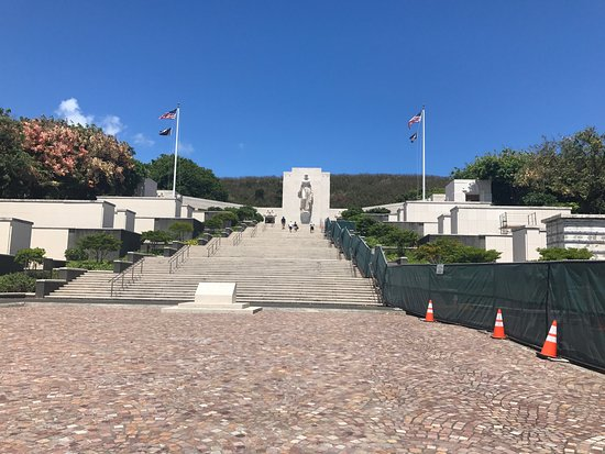 National Memorial Cemetery of the Pacific: photo8.jpg