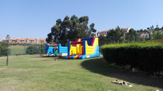 Dolce CampoReal Lisboa: Fantástico hotel